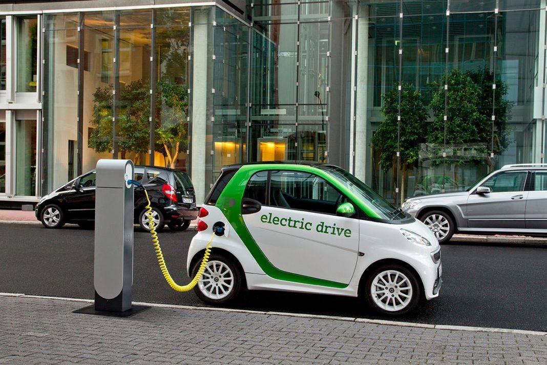 В ближайшие 10 лет 90% автопарка Грузии заменят электромобилями