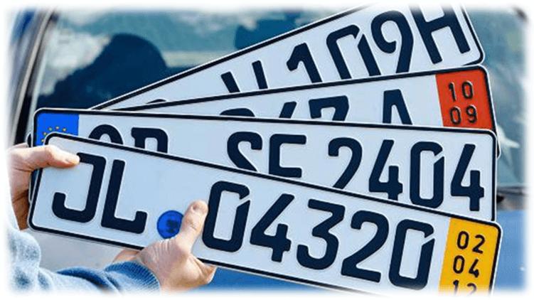 Советы иностранным автомобилистам