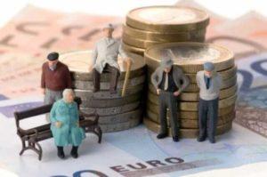 Закон «О накопительной пенсии»