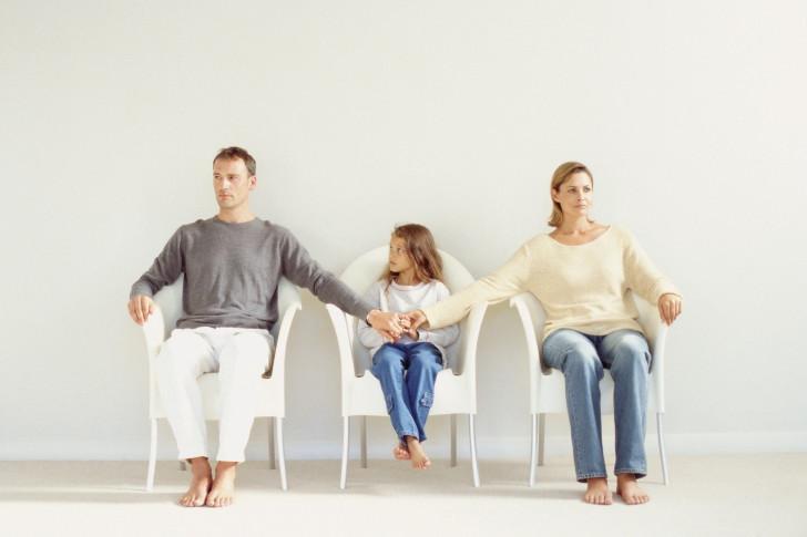 Участие родителей в воспитании и содержании детей после развода