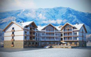 Актуальное предложение для владельцев апартаментов в New Gudauri!