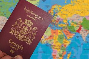 Паспорт по любви. Часть 2 или еще немного правды о гражданстве Грузии