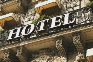 COVID19 vs(&) право. Поддержка гостиничного бизнеса